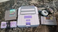 Retron 2 dual classic gaming system.