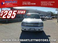 2007 Chevrolet TrailBlazer 4 DOOR WAGON
