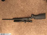 For Sale: Remington 700 22-250