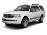 2010 Lincoln Navigator Base (BLACK)