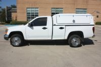 2008 Chevrolet Colorado 2WD Reg Chassis Cab 1WT