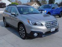 2015 Subaru Outback 2.5i Premium Wagon 4D