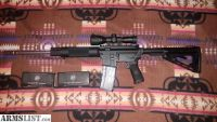 For Sale/Trade: Trade or sale Wilson Combat AR 15 7.62x40