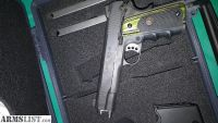 For Sale: Springfield loaded 1911