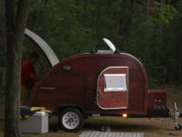 Sell Big Woody Teardrop Camper Trailer Plans CD FREE SHIP motorcycle in Elk Mound, Wisconsin, United States, for US $39.00