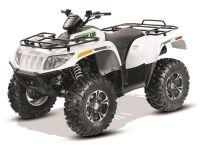 2017 Arctic Cat 1000 XT EPS Utility ATVs Bingen, WA