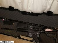 For Sale: M&P AR 15