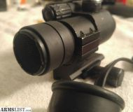 For Sale: Aimpoint Comp M2
