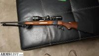 For Trade: Ruger no1 in 220 swift