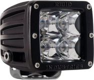 Find RIGID INDUSTRIES 20121 LIGHTS DUALLY SPOT motorcycle in Plymouth, Michigan, United States, for US $109.99