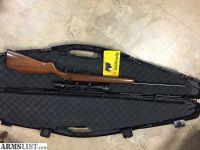 For Sale: Remington 581 Left Hand 22