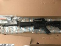 For Sale: COLT M4 6920 AR15-NEW