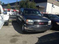 2003 GMC Yukon 4dr 1500 SLT