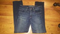 Women's Size 6 reg American Eagle jeans great cond.