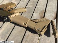 For Sale: FN Scar 17 Heavy FDE 308 Win 7.62 NATO
