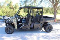 2017 Polaris Ranger Crew XP 900 EPS Camo Side x Side Utility Vehicles Palatka, FL