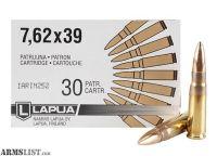 For Sale: Lapua 7.62x39 Ammo 39 Boxes