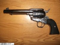 For Sale: SS Ruger Vaquero
