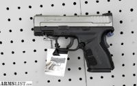 For Sale: Springfield Armory X-Treme Duty Sub Compact Mod2 W/ Gripzone