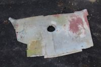 Buy 1963 1964 1965 1966 1967 Corvette Convertible Deck Repair Panel Surround motorcycle in Cincinnati, Ohio, United States, for US $80.00