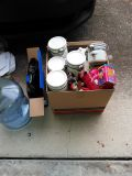 Misc stuff household goods stuff I was selling here now for free