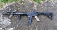 For Sale: Smith & Wesson M&P 15-22.