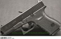 For Sale: LIKE NEW Glock 23 in .40 S&W
