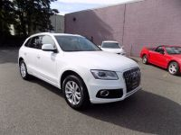 $22,477, Ibis White 2013 Audi Q5 $22,477.00   Call: (888) 439-4970