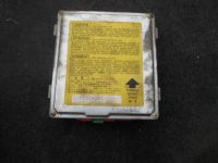 Purchase MITSUBISHI / stealth 3000gt AIR BAG MODULE computer MB904345 motorcycle in Warren, Michigan, United States, for US $40.00