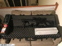 For Sale: Ruger Precision Rifle 6.5 Creedmoor