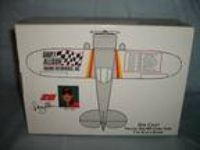Revell--Monogram Davey Allison Travel Air Diecast Metal