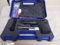 For Sale/Trade: Smith & Wesson M&P 40 Pro