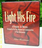 $25, Light His Fire Audio Cassette Tapes