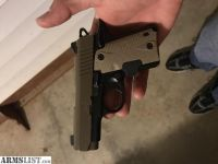 For Trade: Kimber micro 9mm
