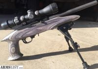 For Sale: Ruger 10 22 Charger