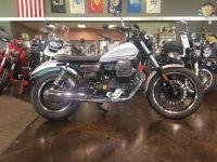 2017 Moto Guzzi V9 Roamer Standard/Naked Motorcycles Saint Charles, IL