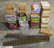 For Sale: 700 mixed rounds of 308