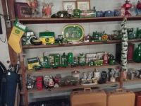 John Deere/Tractor Items