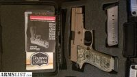 For Sale: Sig Sauer P220 Scorpion