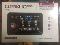 Camelio Mini 4.3 Android Tablet. New in box. 2 available @ 35.00 each