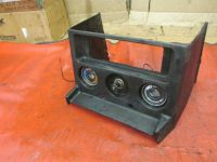 Purchase MGB, Original Center Radio & Heater Control Console, !! motorcycle in Kansas City, Missouri, United States, for US $39.99