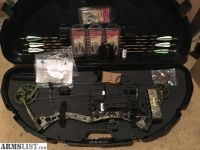 For Sale/Trade: BEAR STRIKE COMPOUND BOW