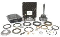 Purchase BD Diesel 1060612 Build-It Trans Kit 94-02 DODGE RAM 2500 3500 Stage 3 Kit motorcycle in Naples, Florida, US, for US $786.37