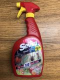 NEW! Garden Tech Sevin. Kills over 100 Insect Pests. Use on ornamentals flowers fruits and vegetables