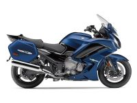 2018 Yamaha FJR1300ES Sport Touring Motorcycles Elyria, OH