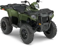 2017 Polaris Sportsman 570 EPS Utility ATVs Lowell, NC