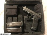 For Sale/Trade: FNX-45 TACTICAL
