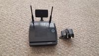 Linksys WRT600N Dual-Band Wireless-N Gigabit Router with USB