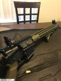 For Sale/Trade: AR-15 w/ Brand New EOTECH