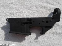 For Sale: Anderson Stripped Lower AR15 (Still Brand New in Box)